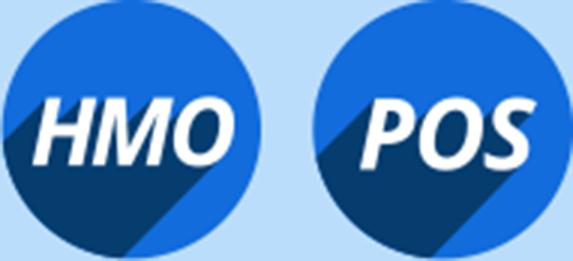 HMO & POS PLANS